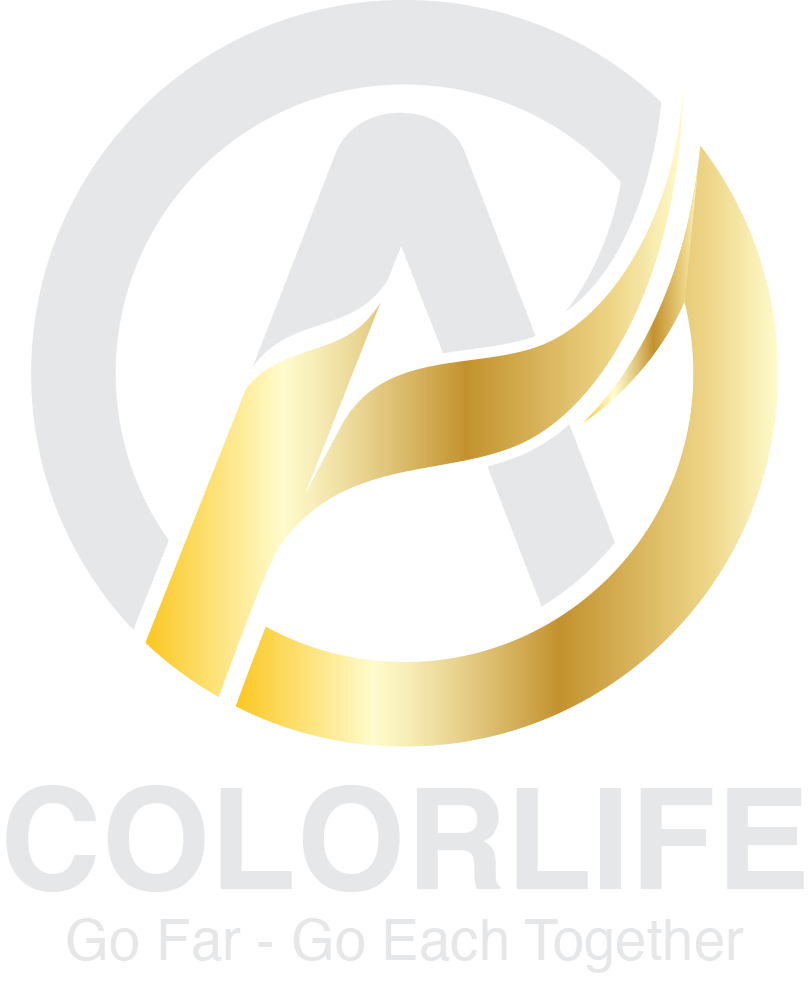 AndyLam Colorlife